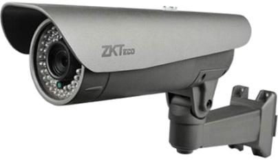 CCTV y Cámaras IP